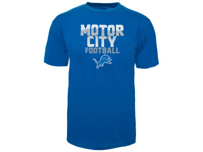 Detroit Lions NFL Men's Slogan T-Shirt