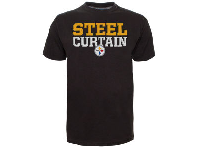 Pittsburgh Steelers NFL Men's Slogan T-Shirt