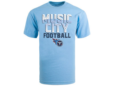 Tennessee Titans NFL Men's Slogan T-Shirt