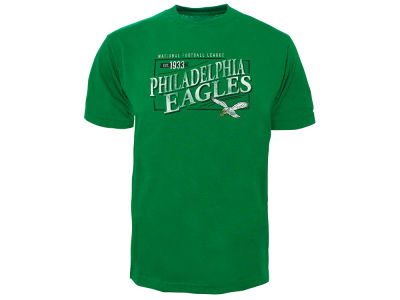Philadelphia Eagles NFL Men's Medway Vintage T-Shirt