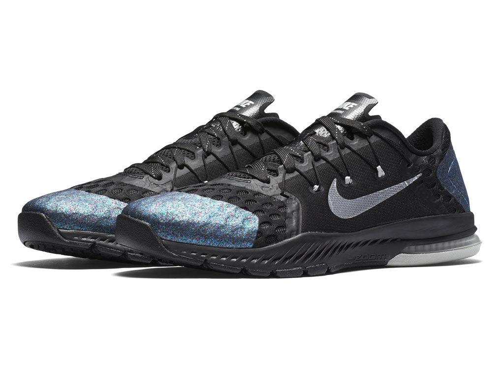 ... Super Bowl LI Nike NFL Super Bowl LI Zoom Train Complete AMP Training  Shoes  Wholesale Price Men ... 5a2dc11fd