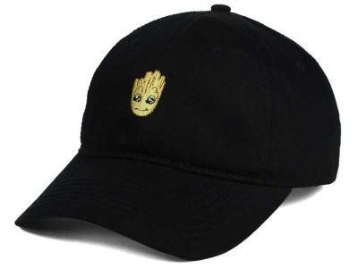 Marvel Guardians of the Galaxy VOL2 Groot Dad Cap