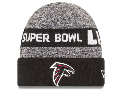 Atlanta Falcons NFL Super Bowl LI Participant Cuff Knit