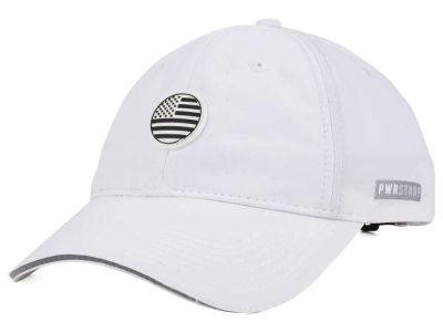 Official Power Nylon Dad Hat