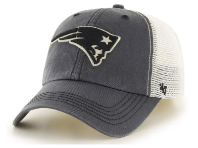 New England Patriots NFL Goosage '47 CLOSER Cap