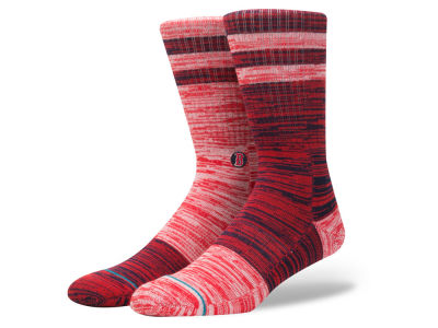 Boston Red Sox Stance MLB Greystone Crew Socks
