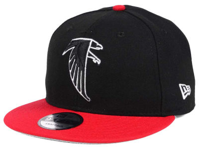 Atlanta Falcons NFL Chase Basic 9FIFTY Snapback Cap