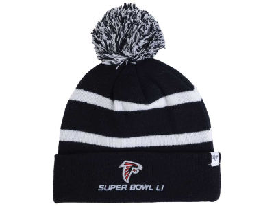Atlanta Falcons '47 NFL Super Bowl LI Team ID Breakaway '47 Knit