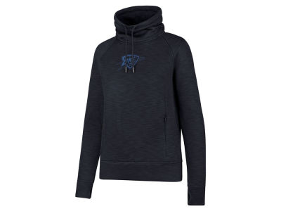Oklahoma City Thunder '47 NBA Women's Shade Funnel Sweatshirt