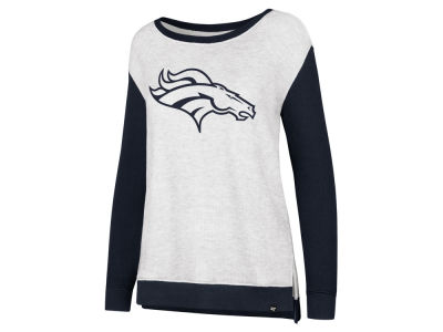 Denver Broncos '47 NFL Women's Kyla Sweater