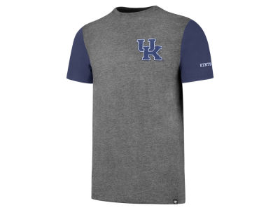 Kentucky Wildcats '47 NCAA Men's Double Rundown T-Shirt