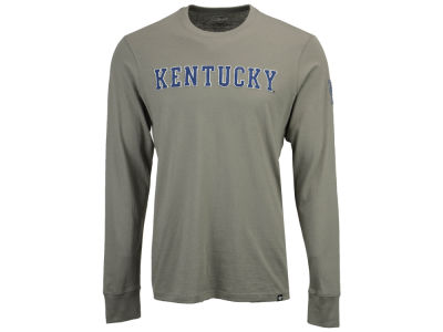 Kentucky Wildcats '47 NCAA Men's Fieldhouse Long Sleeve T-Shirt