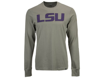 LSU Tigers '47 NCAA Men's Fieldhouse Long Sleeve T-Shirt
