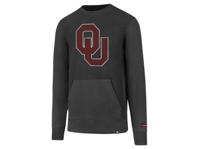 Oklahoma Sooners '47 NCAA Men's Reverse French Terry Sweatshirt