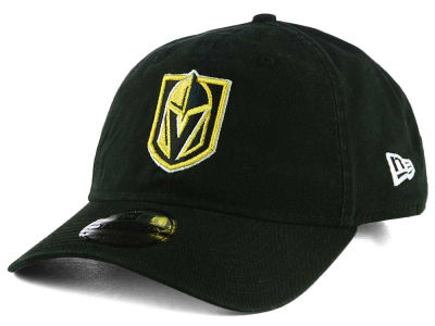 Vegas Golden Knights New Era NHL CM 9TWENTY Adjustable Cap