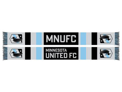 Minnesota United FC adidas MLS Bar Scarf II