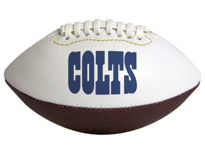 Indianapolis Colts Jarden Mini Signature Football