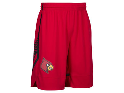 Louisville Cardinals adidas NCAA Men's March Madness Replica Team Shorts