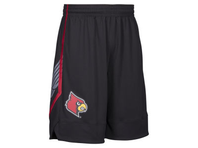 Louisville Cardinals adidas NCAA Men's March Madness Replica Alt Shorts
