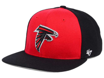 Atlanta Falcons '47 NFL Super Move '47 CAPTAIN Cap