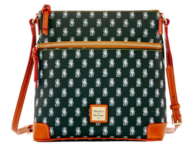 Seattle Mariners Dooney & Bourke Crossbody Purse