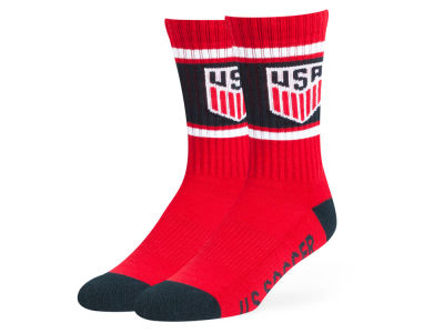USA '47 Duster Crew Socks