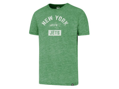 New York Jets '47 NFL Men's Gym Issued Retro Tri-blend T-shirt