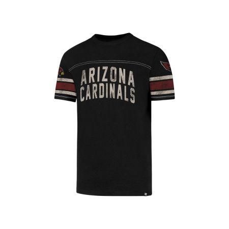 Arizona Cardinals '47 NFL Men's Title T-Shirt