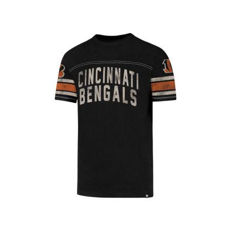 Cincinnati Bengals '47 NFL Men's Title T-Shirt