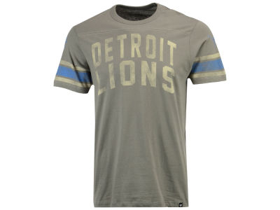 Detroit Lions '47 NFL Men's Title T-Shirt