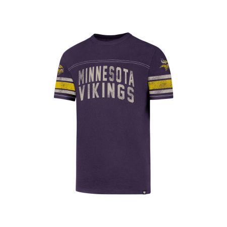Minnesota Vikings '47 NFL Men's Title T-Shirt
