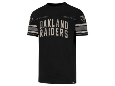 Oakland Raiders '47 NFL Men's Title T-Shirt