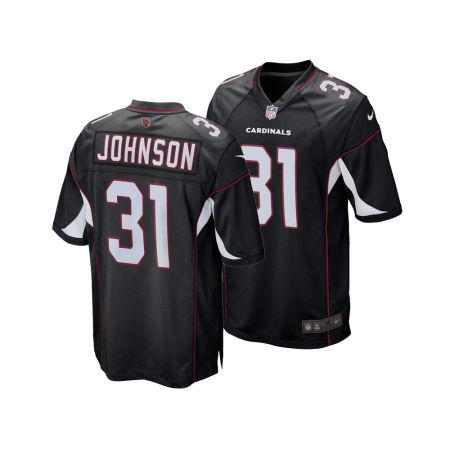 Arizona Cardinals David Johnson Nike NFL Men's Game Jersey