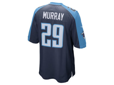 Tennessee Titans DeMarco Murray Nike NFL Men's Game Jersey