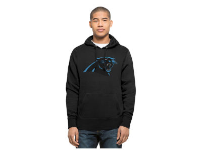 Carolina Panthers '47 NFL Men's Retro Knockaround Hoodie