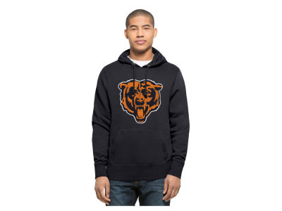 Chicago Bears '47 NFL Men's Retro Knockaround Hoodie