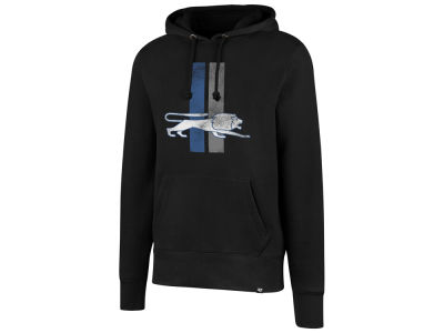 Detroit Lions '47 NFL Men's Retro Knockaround Hoodie