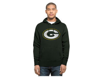 Green Bay Packers '47 NFL Men's Retro Knockaround Hoodie