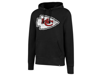 Kansas City Chiefs '47 NFL Men's Retro Knockaround Hoodie