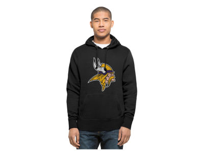Minnesota Vikings '47 NFL Men's Retro Knockaround Hoodie