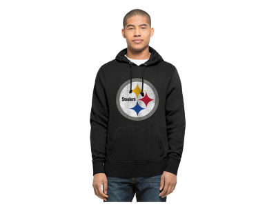 Pittsburgh Steelers '47 NFL Men's Retro Knockaround Hoodie