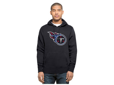 Tennessee Titans '47 NFL Men's Retro Knockaround Hoodie
