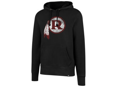 Washington Redskins '47 NFL Men's Retro Knockaround Hoodie