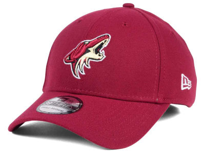 Arizona Coyotes New Era NHL Team Classic 39THIRTY Cap