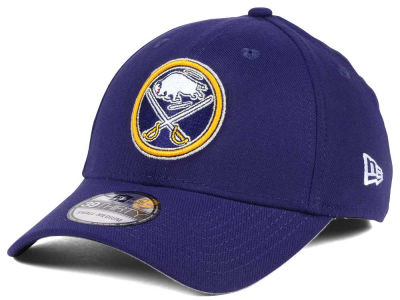 Buffalo Sabres New Era NHL Team Classic 39THIRTY Cap