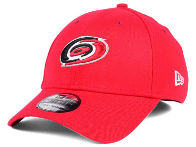 Carolina Hurricanes New Era NHL Team Classic 39THIRTY Cap