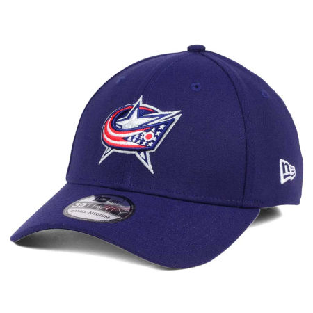 Columbus Blue Jackets New Era NHL Team Classic 39THIRTY Cap