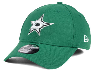 Dallas Stars New Era NHL Team Classic 39THIRTY Cap