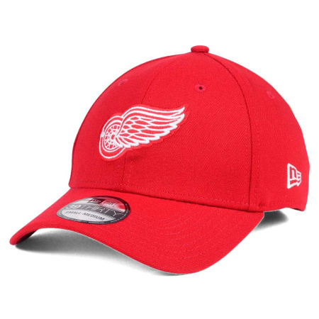 Detroit Red Wings New Era NHL Team Classic 39THIRTY Cap