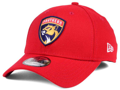 Florida Panthers New Era NHL Team Classic 39THIRTY Cap
